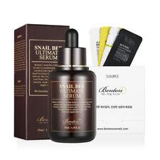 [Benton Cosmetic] Snail Bee Ultimate Serum 35ml + Free Sample 2020 New Arrival