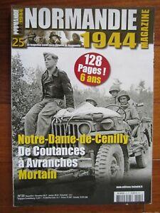 NORMANDIE 1944 N°25