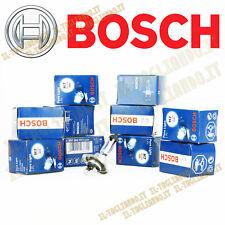 Lampade Lampadine H7 alogene per auto moto 12V 55W Bosch confezione da 10 pezzi
