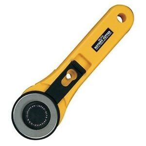 Olfa Classic Straight-Handled 45mm Rotary Cutter