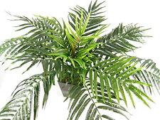 Artificial Silk Phoenix Canariensis Plant (Flat-Pack)