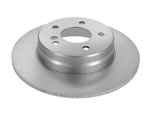 MEYLE PD Brake Rotor Rear Pair 015 523 0022/PD