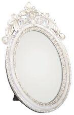Ovale Badezimmer-Spiegel im Antik-Stil
