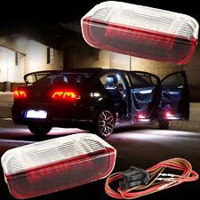 LED Einstiegs Beleuchtung Pfützenlicht Tür Leuchte für VW Seat (7408)