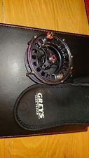 Greys Gts 800 Fly Reel 7/8 line