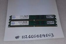 4GB KIT 2X 2GB PC2-6400U  DDR2-800  240PIN  NON-ECC  UDIMM DUAL RANK CHANNEL LP