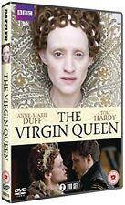 The Virgin Queen - BBC (DVD)