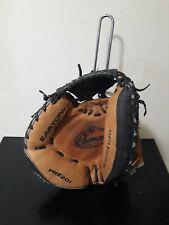 "Youth Baseball T-Ball Glove Mitt 10.5 Left Hand Throw LEFTY Easton Length 10.5"""