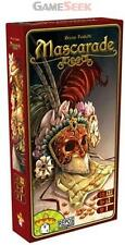 MASCARADE - TOYS BRAND NEW FREE DELIVERY