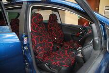 FODERE SEDILI AUTO SU MISURA ASIAM - SEAT ALTEA - ALTEA XL -