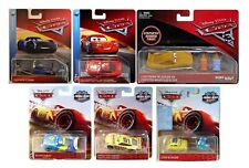 Disney / Pixar Cars Vehicles - Lot of 6 Die Cast Character Cars - NEW