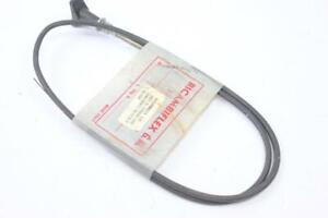 Fiat 1100 D 103 carburetor air choke cable wire