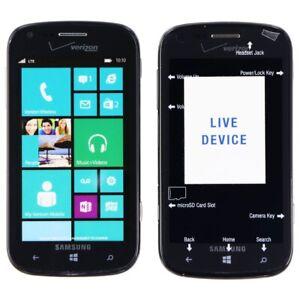 Samsung ATIV Odyssey Live Smartphone + 1 Demo (SCHI930MDU) Verizon - Launch Kit