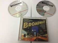 Very Best of Broadway SOUND OF MUSIC WEST SIDE STORY ANNIE GUN KING & 1 ETC