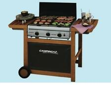 BARBECUE A GAS CAMPINGAZ ADELAIDE 3 WOOD REFRESH CM.128x59xH88