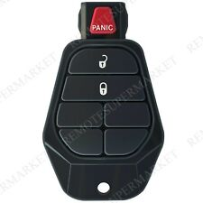 Replacement for Dodge 2009-2013 Journey 2009-2010 Ram Remote Car Key Fob 3b