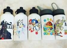Personalised Kids Drink Bottles