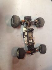 Losi Nxt Roller Project Truck! Rc Nitro Car!