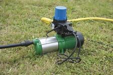 Interrupteur régulateur automatique pour pompe à eau de surface 10 bars