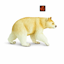 "1//6 Brown Bear modello la simulazione Animale Series 12/"" Action Figure Set 1:6 giocattolo"