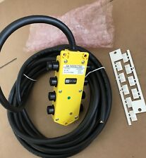 Splitter Box 8 Way RS 157-7090 Splitter Brad Cable Assembly With M12 Connector