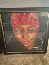 3 original Pastel Painting by Jacquline Rudolph Santa Fe Artist Contemporary Art