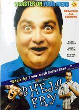 Bheja Fry - Vinay Pathak - Hindi Movie DVD / Region Free / English Subtitles