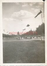 4 x photo, gauturnfest à Leipzig 1935 (N) 1733