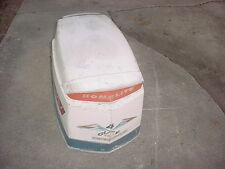 Fisher Pierce Homelite 55 Outboard Boat Motor Engine Cover