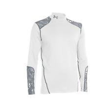 Under Armour Men's T-Shirt UA Running Combine LS Baselayer Top - New