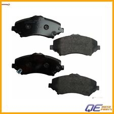 Rear Chrysler Town & Country Dodge Journey Disc Brake Pad Mintex MDB3005