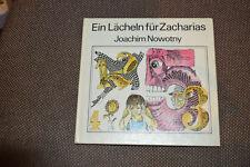 Ein Lächeln für Zacharias DDR Kinderbuch