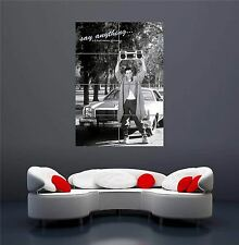 SAY ANYTHING MOVIE JOHN CUSACK NEW GIANT WALL ART PRINT PICTURE POSTER OZ589