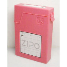 ZIPO ZIO-P010-PK 3.5inch HDD Protection Storage (Pink)