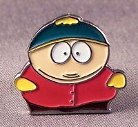 Metal Enamel Pin Badge Brooch South Park Cartman