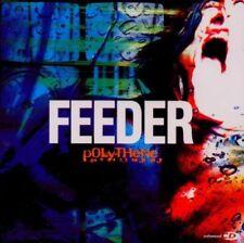 Feeder / Polythene **NEW** CD