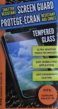 Tempered Glass Screen Protector for Samsung Galaxy S6 - Clear B1853