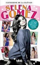 Selena Gomez. La biografia (Spanish Edition) (Corazon Joven)