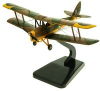 Aviation 72 AV7221002  - 1/72 SCALE RAF TRAINER XL714 DH86 DIECAST TIGER MOTH