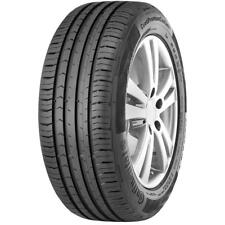 KIT 2 PZ PNEUMATICI GOMME CONTINENTAL CONTIPREMIUMCONTACT 5 XL * 205/60R16 96V