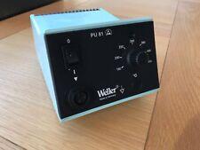 Weller PU81 Power Unit Controller