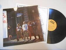 LP Rock Bel Ami - Berlin bei Nacht (11 Song)  POOL / OIS
