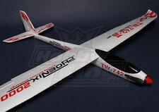 RC Phoenix 2000 EPO Composite R/C Glider (Plug & Fly)