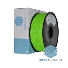 NEW 3DPS Green ABS 1.75mm 3D Printer filament