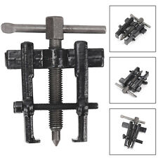 "Two Jaw Gear Pulley Bearing Puller Remover Tool 2.5"" Adjustable Clamping Depth"