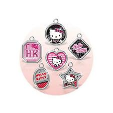 Hello Kitty HKC196 Designer Charms And Chains Create Your Own Jewellery Set New