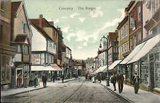 Coventry. The Burges in H.A. & Co. County Series # 1005.