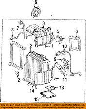 TOYOTA OEM 94-99 Celica Blower Motor-Resistor 8713820300