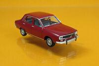 Brekina 14520 Renault R 12 TL Limousine Scale 1 87 NEU OVP