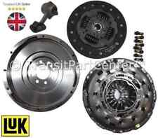 GENUINE LUK SOLID FLYWHEEL CLUTCH CSC FOR FORD TRANSIT MK7 2.2 5 S FWD 2006-2014
